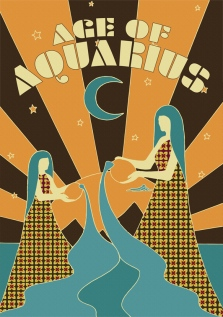 """""""Aquarius"""""""