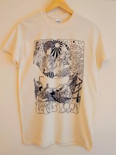 """""""T-shirt design"""""""