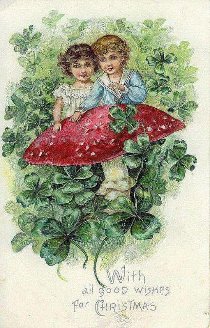 2ad873f169ae517d33661f60bb1aa9fb--christmas-postcards-vintage-christmas-cards