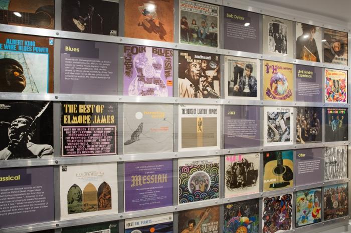 Hendrix_Record_Room